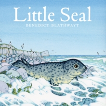 Little Seal, Paperback Book