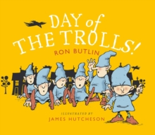 Day of the Trolls, Paperback / softback Book