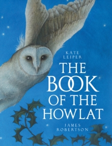 The Book of the Howlat, Paperback Book
