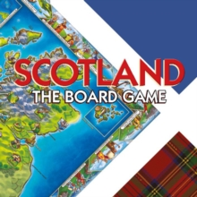 Scotland: The Board Game, Game Book