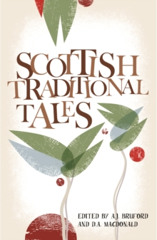 Scottish Traditional Tales, Paperback Book
