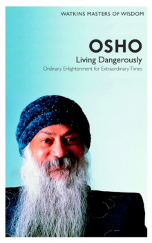 Masters of Wisdom: Osho, Paperback Book