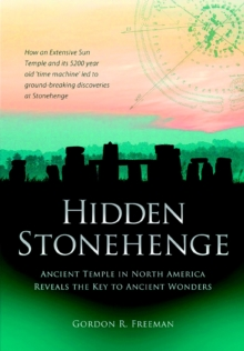 Hidden Stonehenge, Paperback / softback Book
