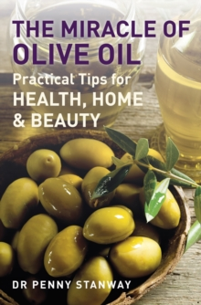 Miracle of Olive Oil, Paperback / softback Book