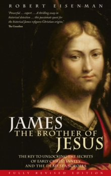James the Brother of Jesus, Paperback / softback Book