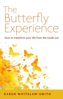 Butterfly Experience, Paperback Book