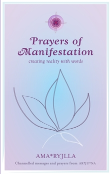 Prayers of Manifestation, Paperback / softback Book