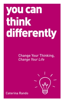 You Can Think Differently, Paperback / softback Book