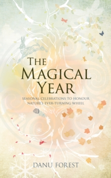 The Magical Year, Paperback Book