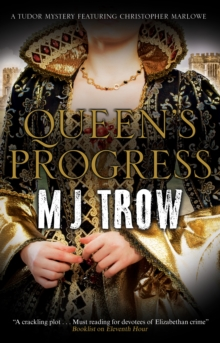 Queen's Progress, Hardback Book