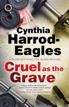 Cruel as the Grave, Paperback / softback Book