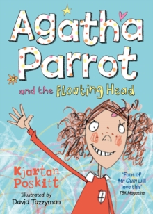 Agatha Parrot and the Floating Head, EPUB eBook