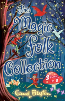 The Magic Folk Collection: 3 books in 1 : 3 books in 1, EPUB eBook