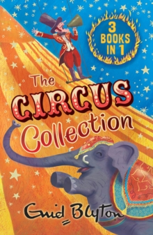 Enid Blyton Circus Collection 3 in 1, EPUB eBook