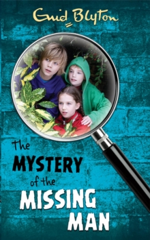The Mystery of the Missing Man, EPUB eBook