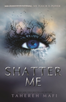Shatter Me, EPUB eBook