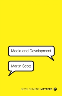 Media and Development, Paperback / softback Book