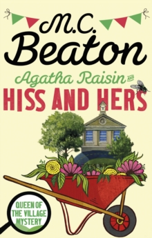 Agatha Raisin: Hiss and Hers, EPUB eBook