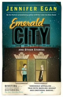 Emerald City and Other Stories, Paperback / softback Book