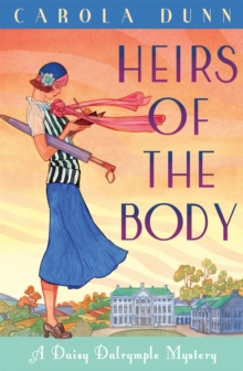 Heirs of the Body, Paperback / softback Book