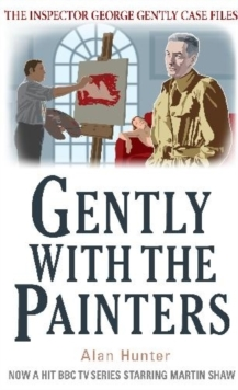 Gently With the Painters, Paperback / softback Book