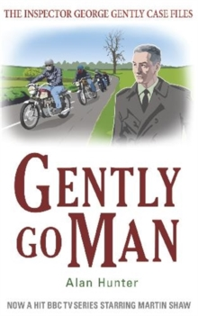 Gently Go Man, Paperback Book