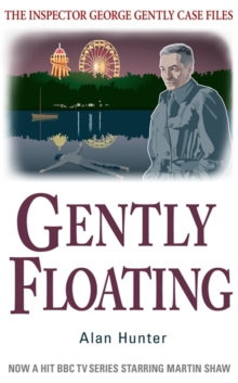 Gently Floating, Paperback / softback Book
