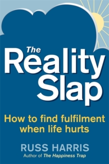 The Reality Slap, Paperback Book