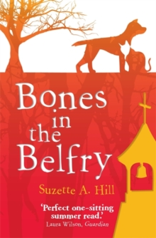 Bones in the Belfry, Paperback Book