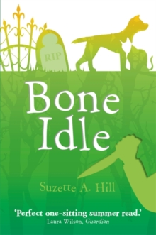 Bone Idle, Paperback / softback Book