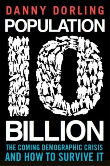 Population 10 Billion, Paperback / softback Book