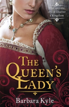 The Queen's Lady, Paperback / softback Book