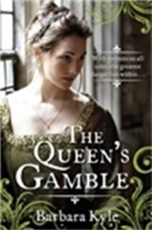 The Queen's Gamble, Paperback / softback Book