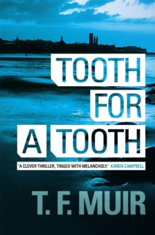 Tooth for a Tooth, Paperback / softback Book