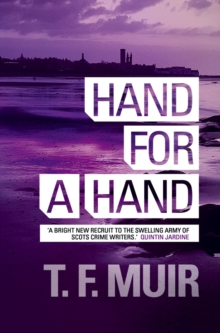 Hand for a Hand, EPUB eBook