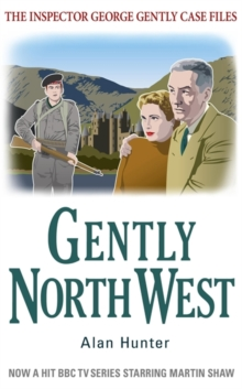 Gently North-West, Paperback Book