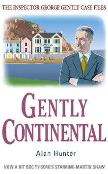 Gently Continental, Paperback / softback Book