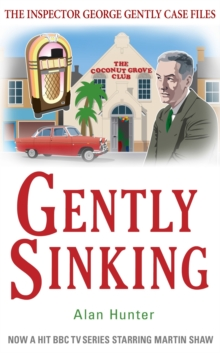 Gently Sinking, Paperback / softback Book