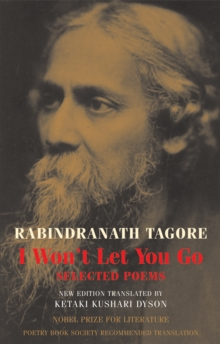 I Won't Let You Go : Selected Poems, EPUB eBook