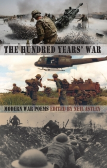 Hundred Years' War: Modern War Poems, Paperback / softback Book