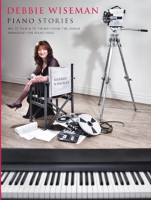 Debbie Wiseman : Piano Stories, Paperback Book