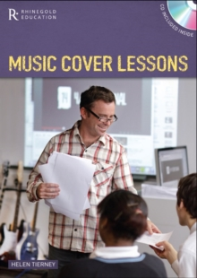 Music Cover Lessons : Minimum Preparation - Maximum Learning, Mixed media product Book