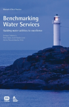 Benchmarking Water Services, PDF eBook