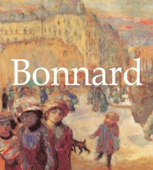 Bonnard : Mega Square, PDF eBook