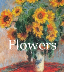 Flowers : Mega Square, PDF eBook