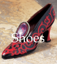Shoes : Mega Square, PDF eBook
