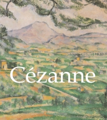 Cezanne : Mega Square, PDF eBook