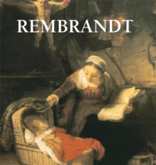 Rembrandt : Perfect Square, PDF eBook
