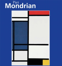 Piet Mondrian : Perfect Square, PDF eBook