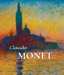 Claude Monet : Best of, PDF eBook